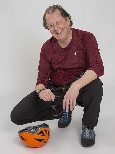 Bernhard Gehri